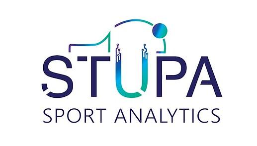 Stupa - logo
