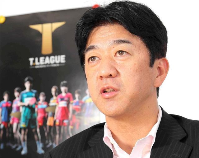 Koji Matsushita deixa T League