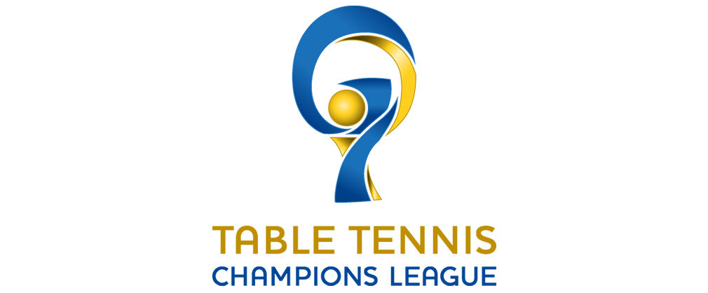 ETTU - Champions League Table Tennis - logo